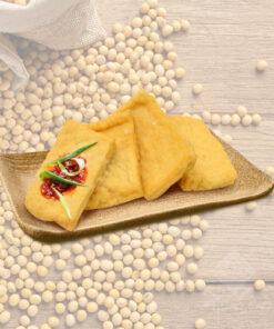 Main photo_Rectangle Tofu 300g Pack_hoasen tofu